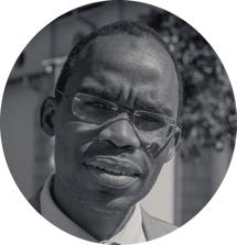 Elder Leon Runji